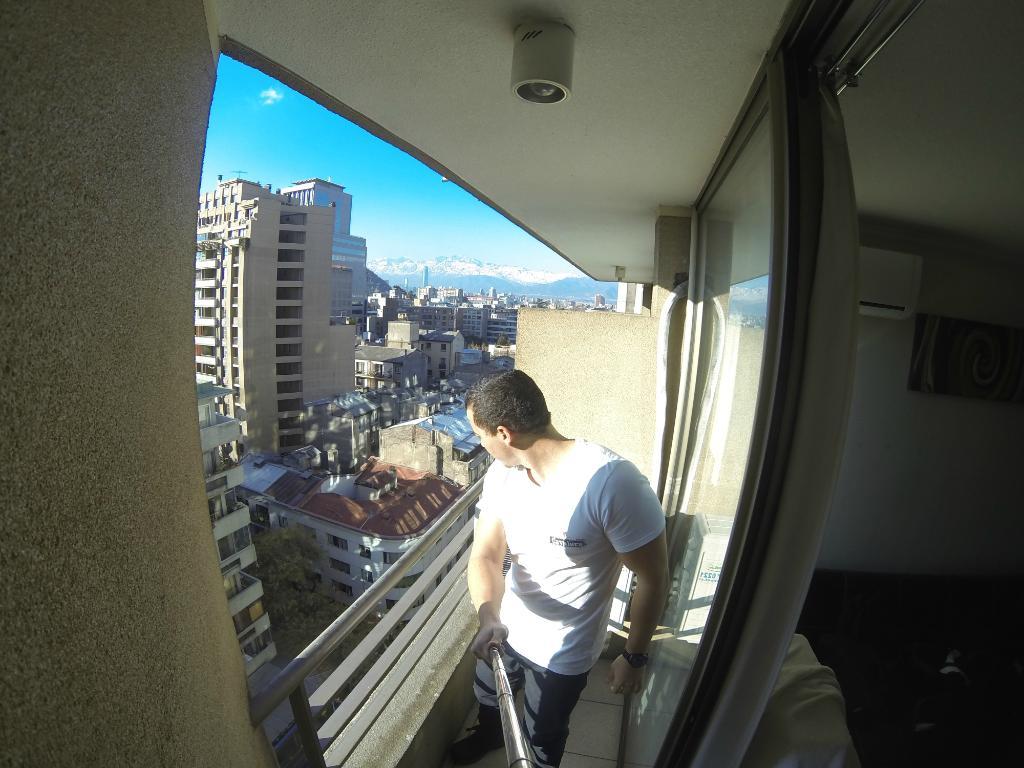 AMS Apartments Huerfanos