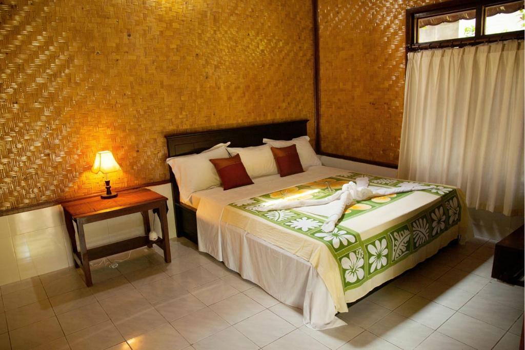 Pondok Bambu Homestay