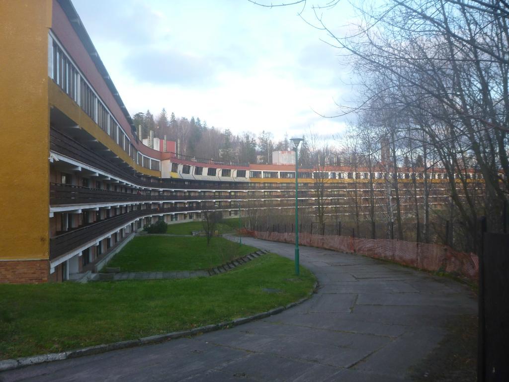 Orle Gniazdo Congress & Recreation Center