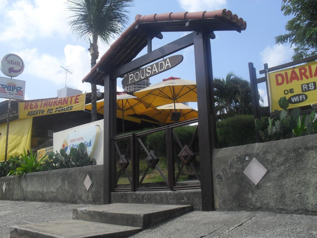 Apart Hotel Litoral Sul