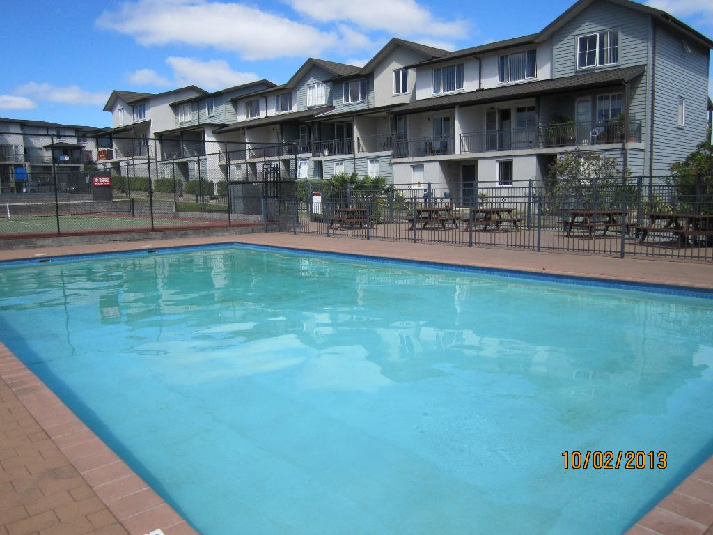 Waldorf Newhaven Apartments Botany Downs