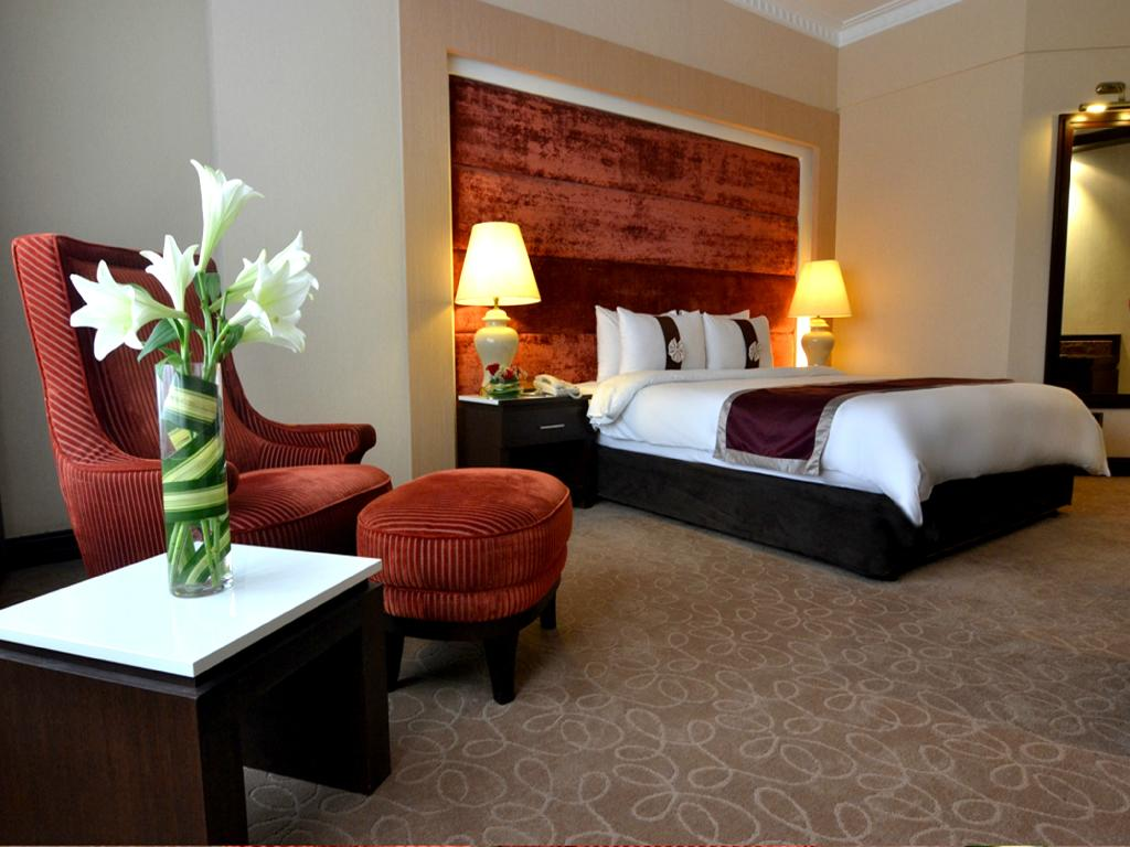 โรงแรมปุเตรี แปซิฟิก ยะโฮร์ บาห์รู