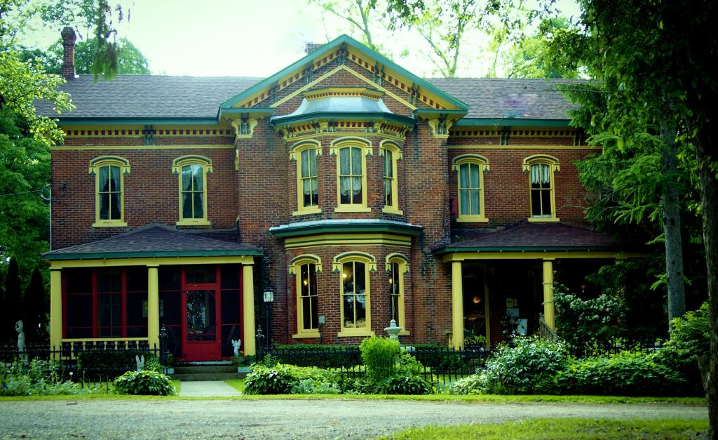 Kimmell House Inn Bed & Breakfast