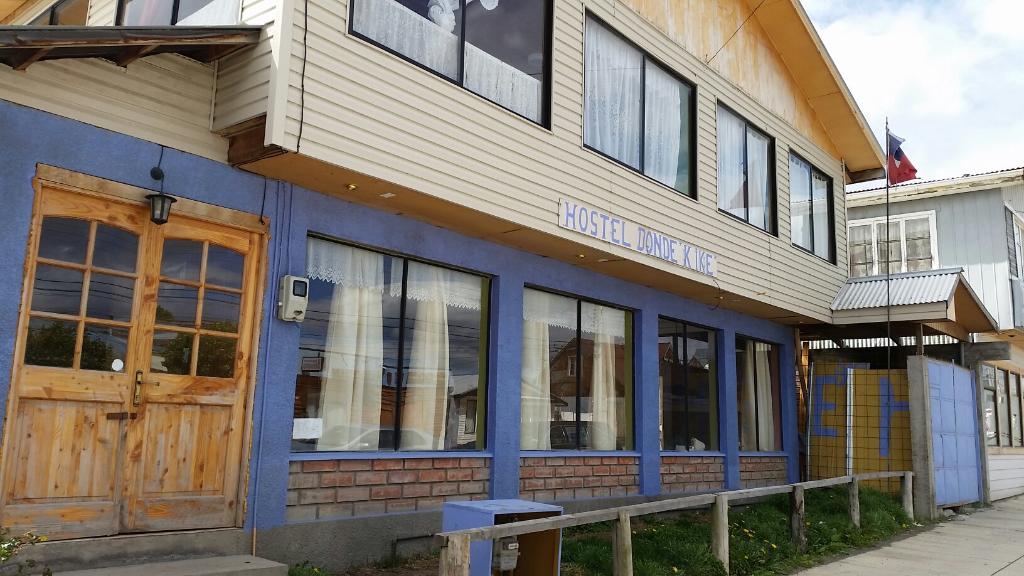 Hostel Donde Kike