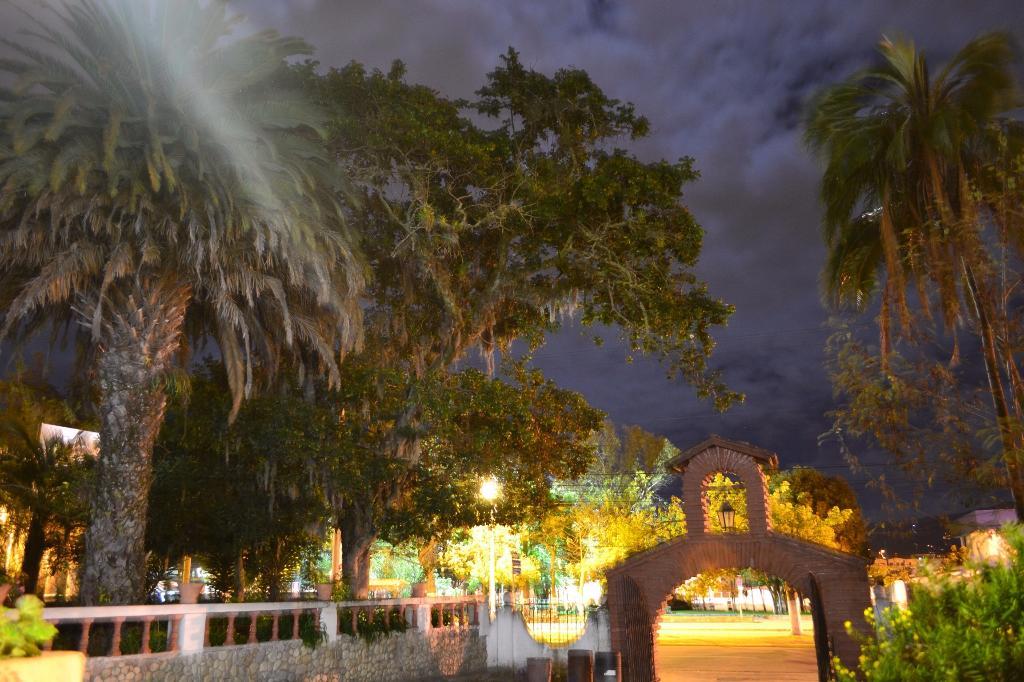 Hacienda Ali Micuy