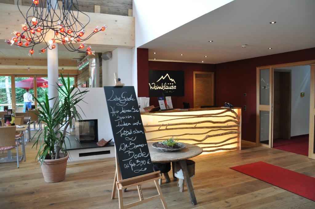 Weinklause Apart-Hotel
