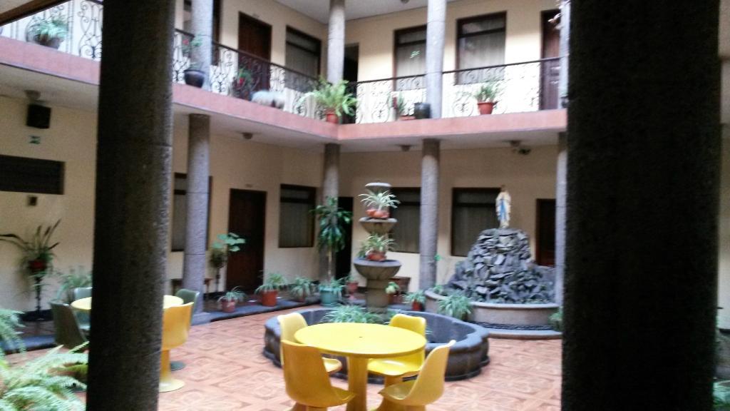 Viena Hotel Internacional