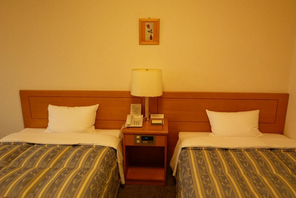 호텔 루트-인 니하마