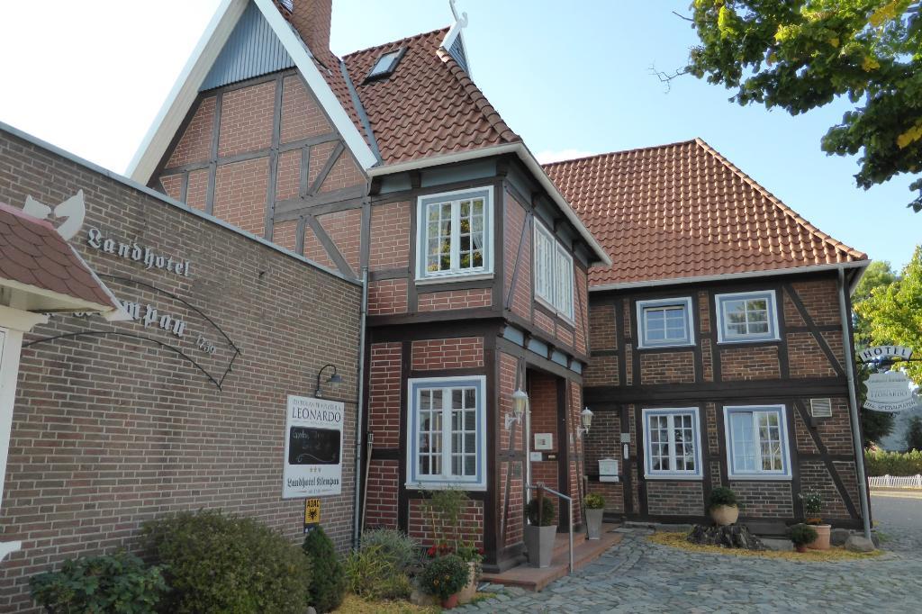 Landhotel Klempau's Gasthof