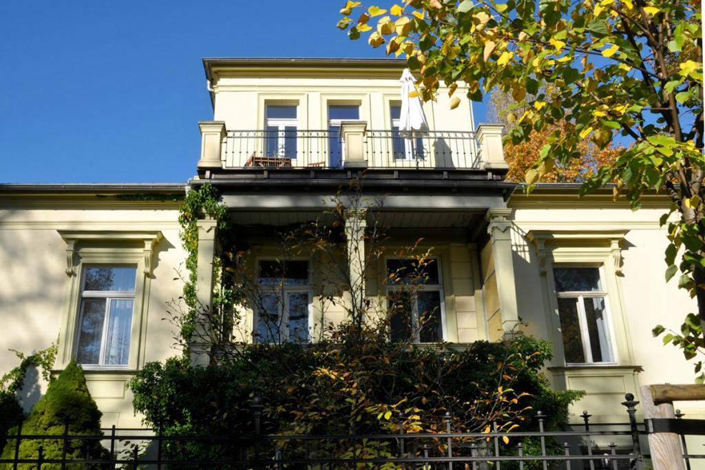Villa Sommerschuh