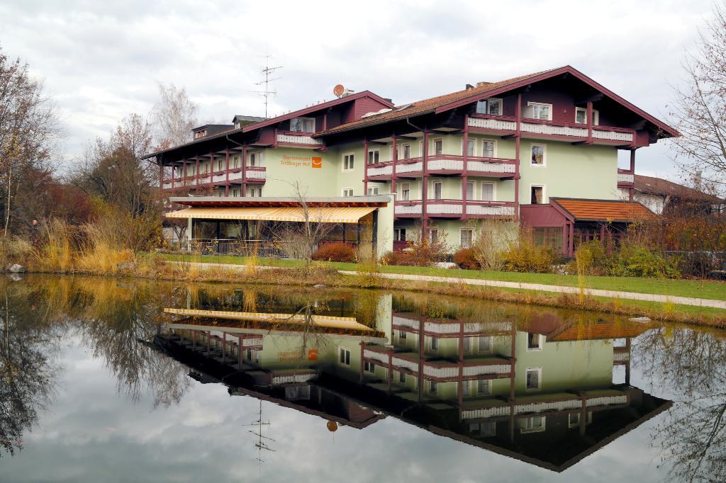 Thermenhotel Strobinger Hof