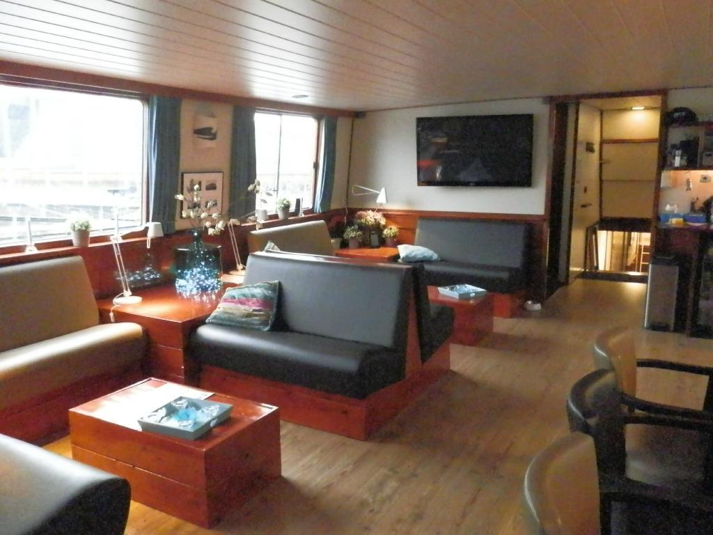 Hotelboat Fiep