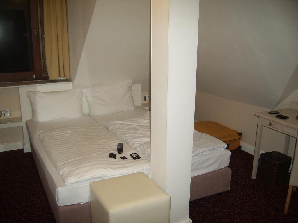 施密特飯店