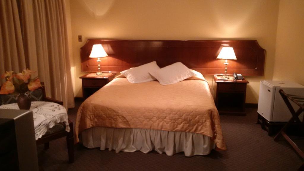 Hotel Briggs