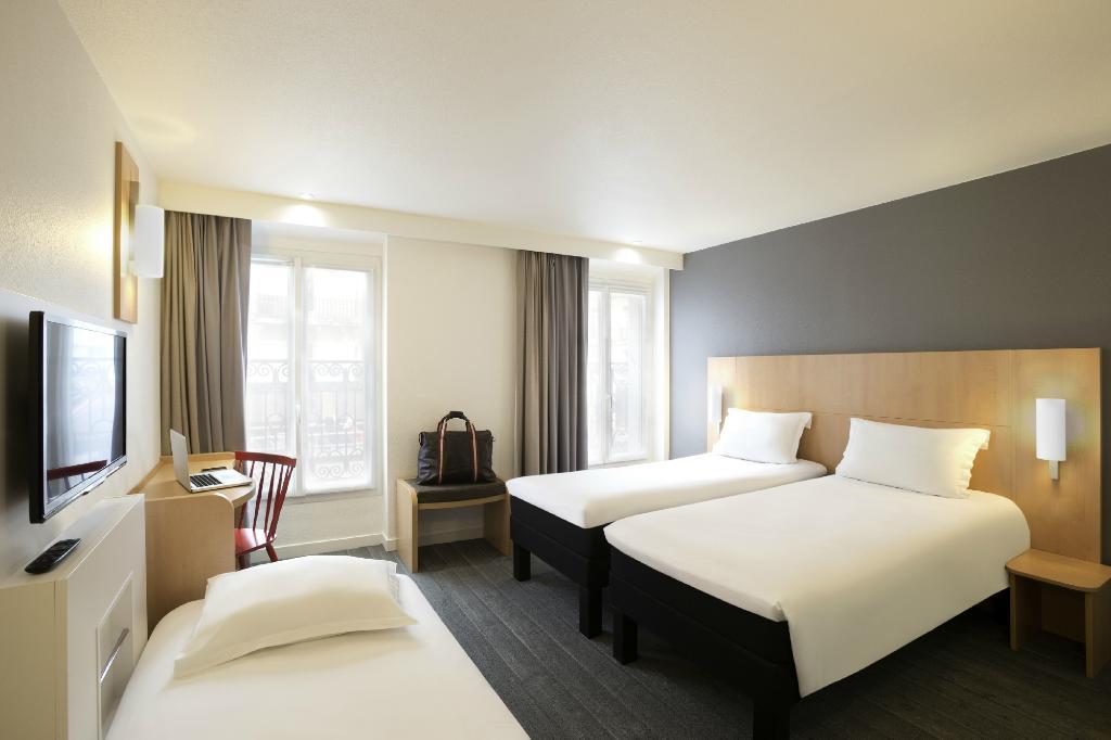 ホテル ドゥ ラ ギャール デュ ノール