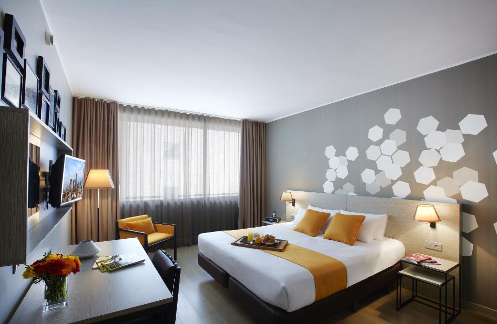 アパートホテル シタディーン ランブラス