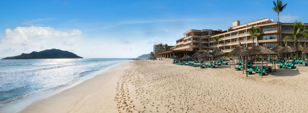 馬薩特蘭海灘飯店