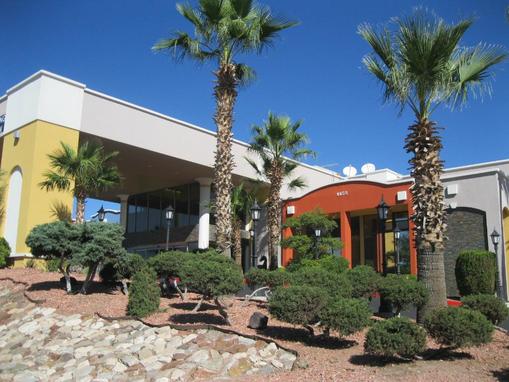 ‪BEST WESTERN PLUS El Paso Airport Hotel & Conference Center‬