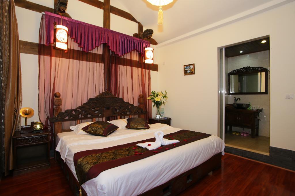 Xueyu Yangguang Inn