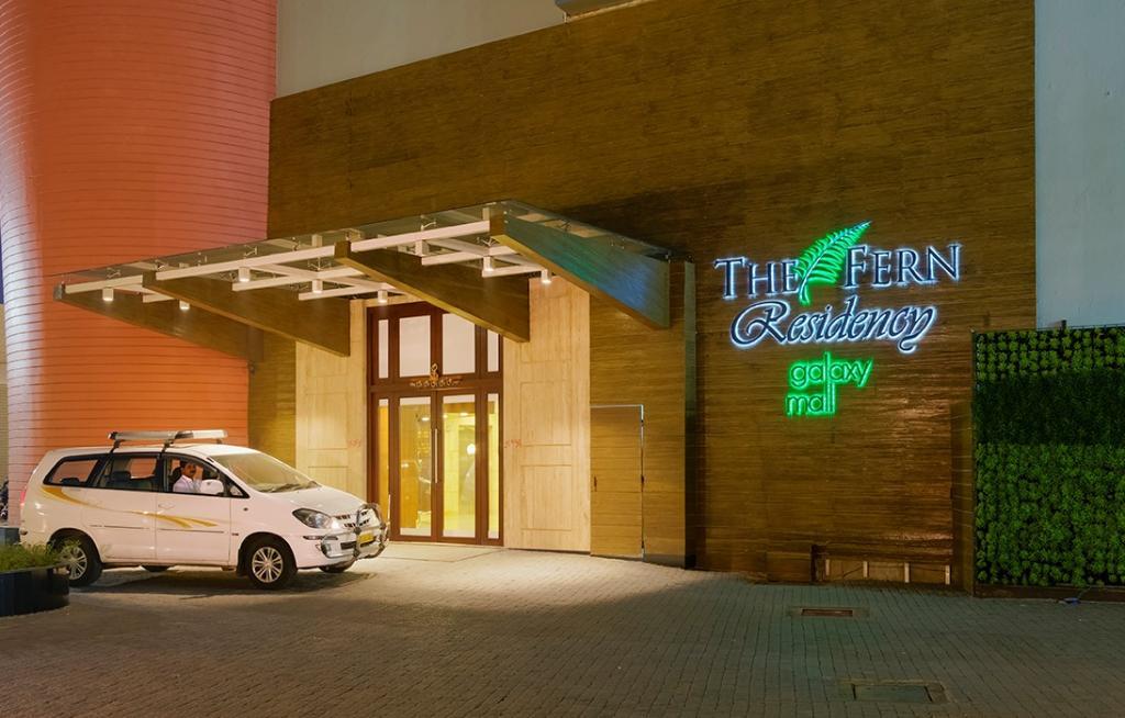 The Fern Residency, Galaxy Mall