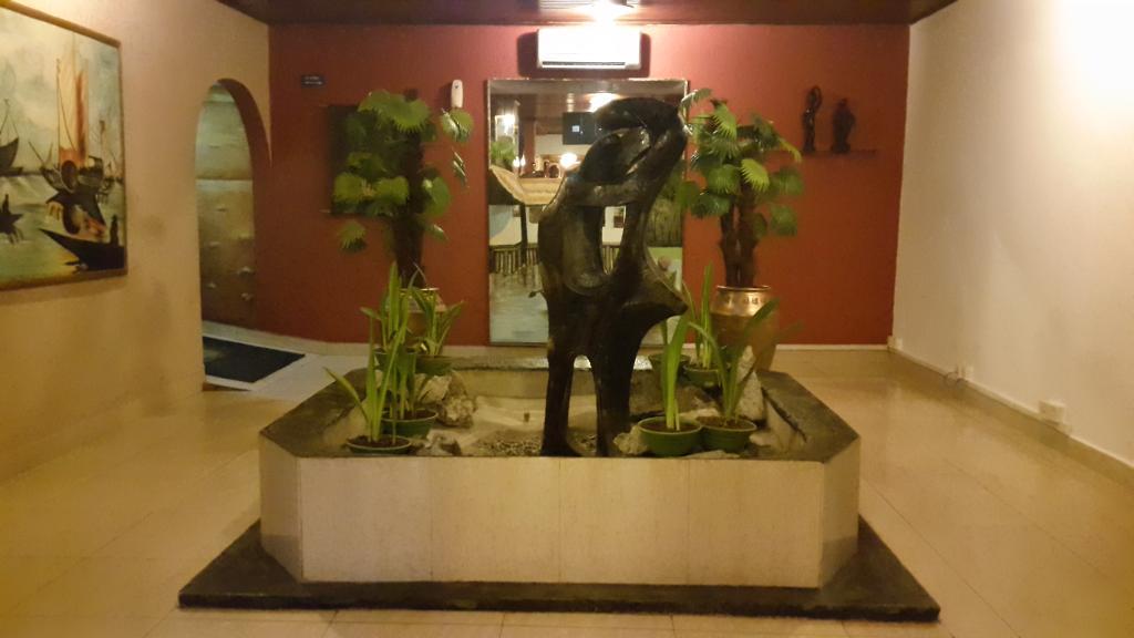 Sir Max 酒店
