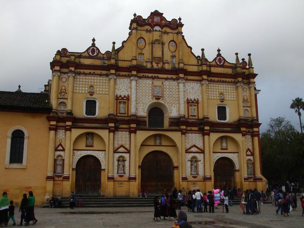 Posada Diego de Mazariegos