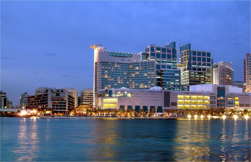 Beach Rotana - Abu Dhabi