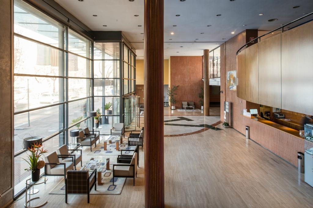 加泰羅尼亞維爾迪大酒店