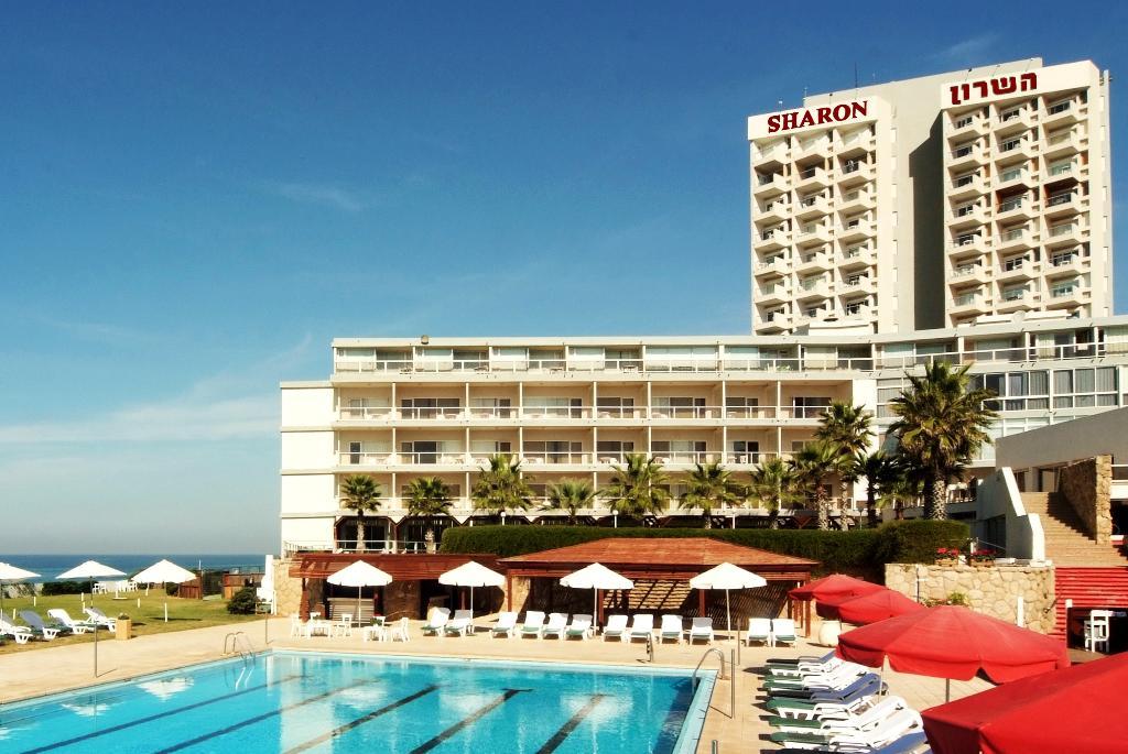 シャロン ホテル