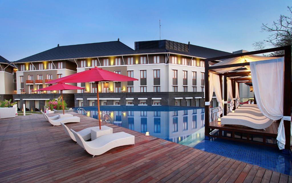 Mercure Bali Nusa Dua