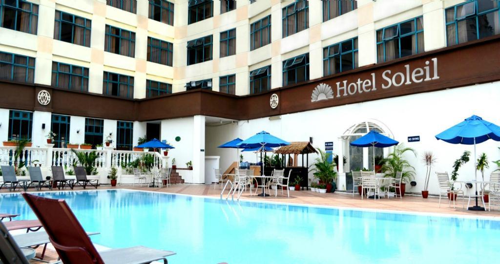 Hotel Soleil
