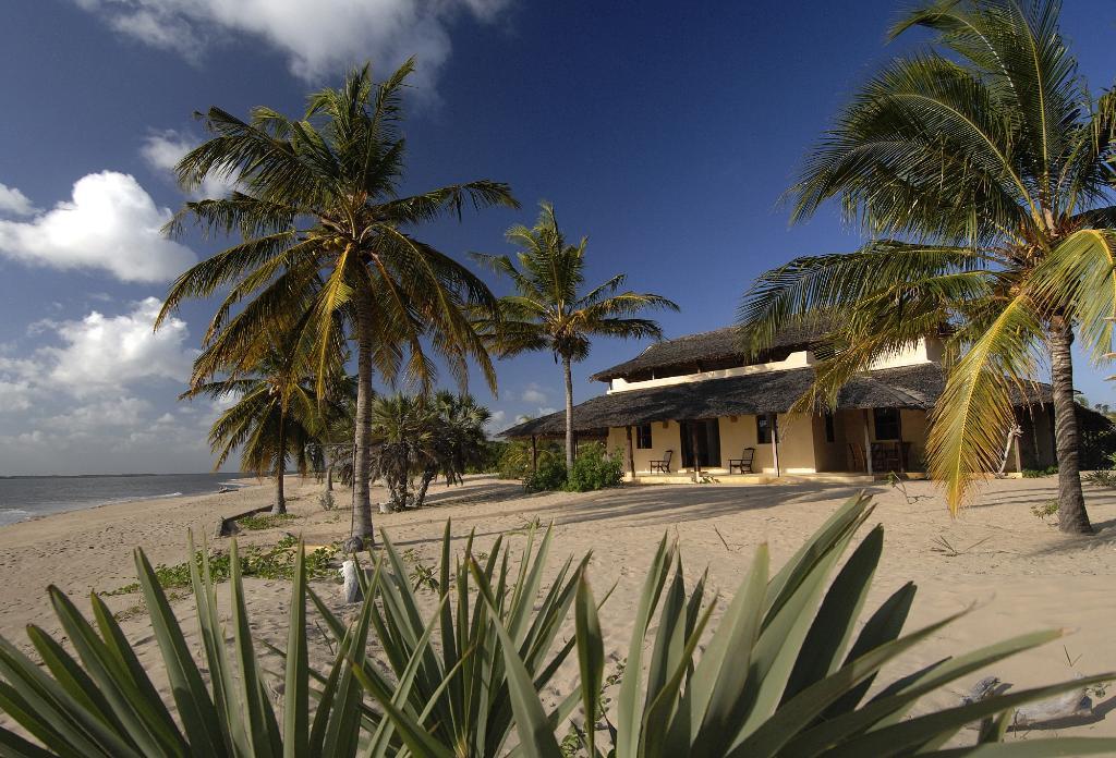 Kizingoni Beach