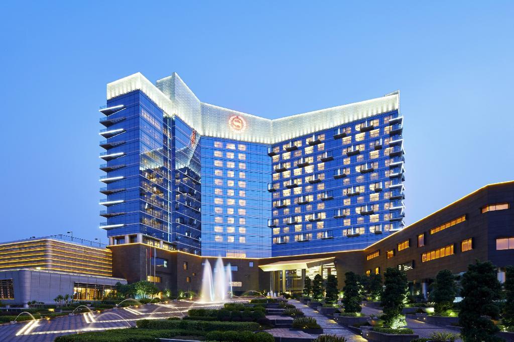シェラトン順徳ホテル
