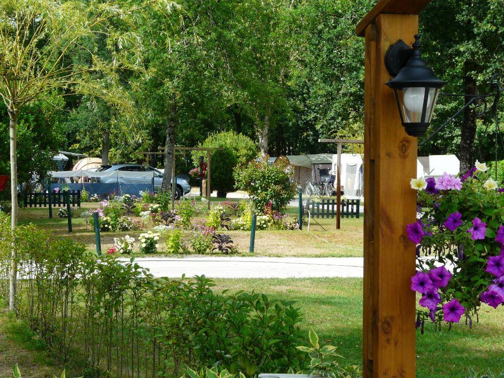 Camping La Cigale