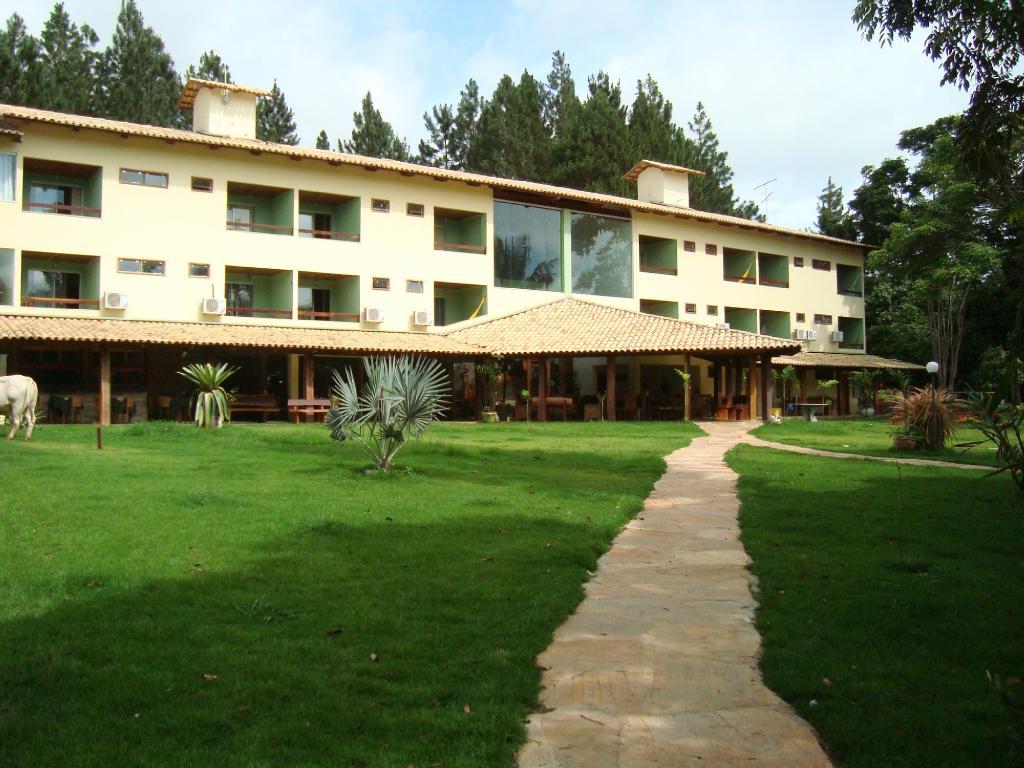 Eco Hotel Lago Verde