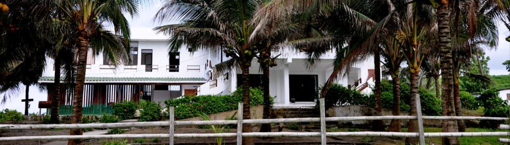 Villa VIoleta Hosteria