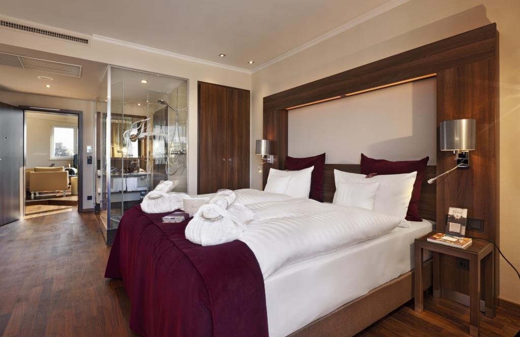 弗林明豪華飯店 - 法蘭克福主河畔