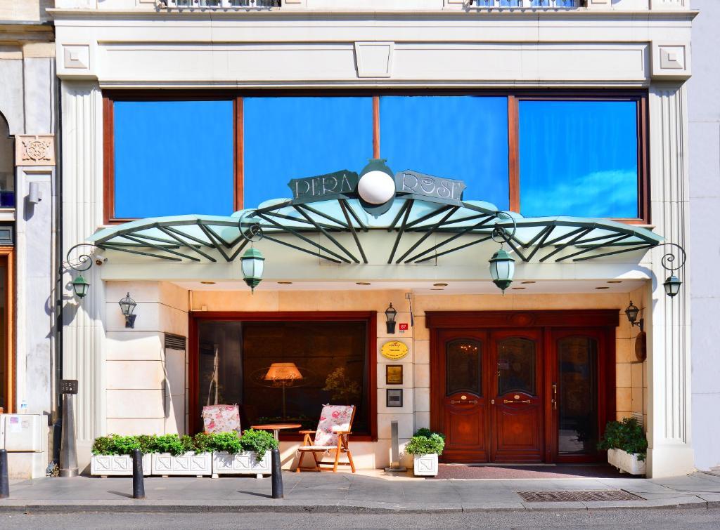 페라 로즈 호텔