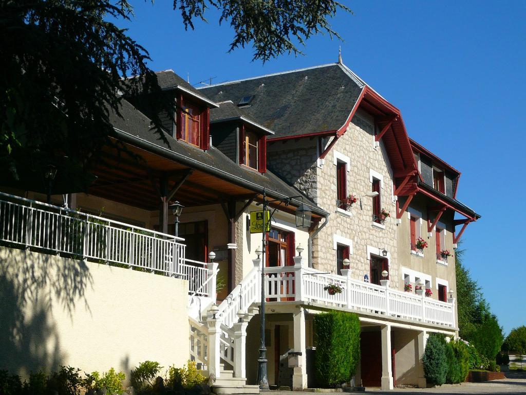 Hotel Ô Pervenches