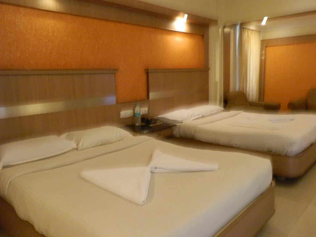 스리 무르간 호텔