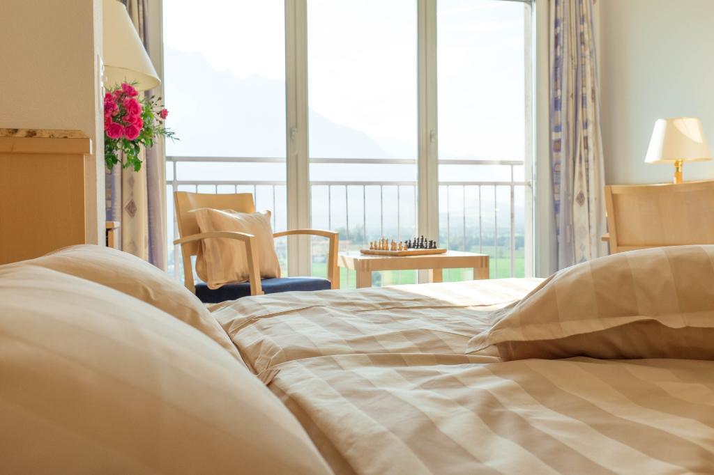 Fernsicht Bed & Breakfast