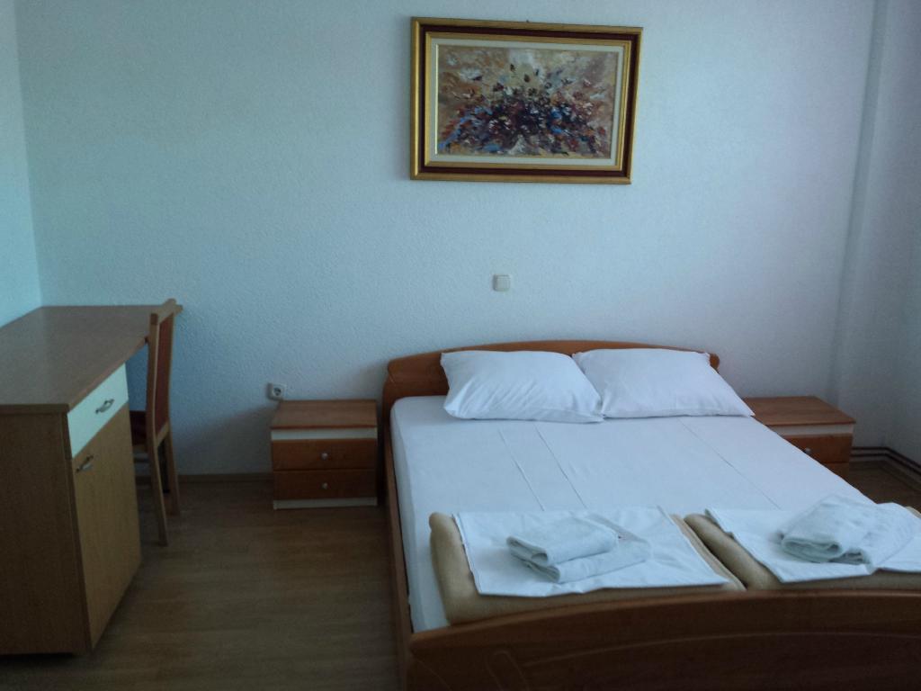 Motel Rio Mare