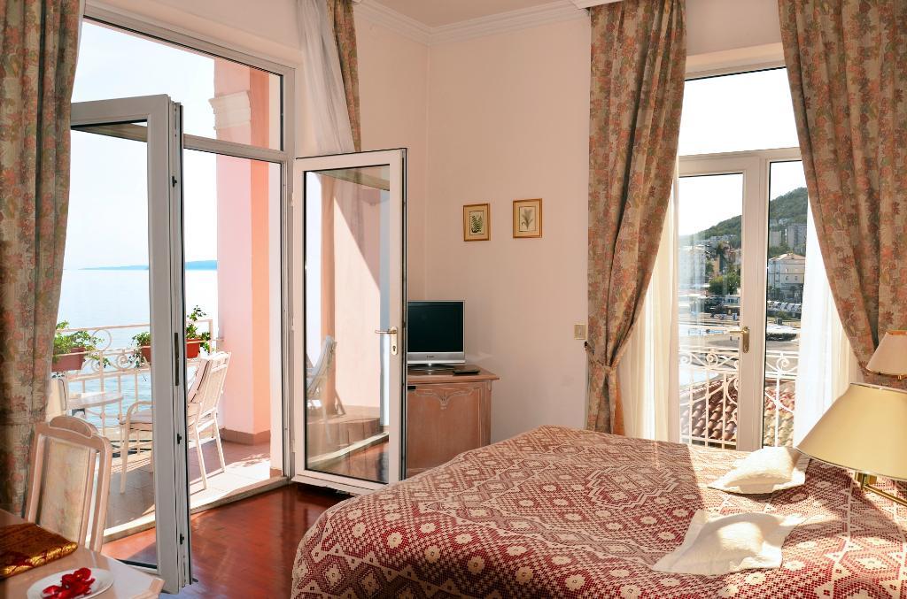 Hotel W.A. Mozart
