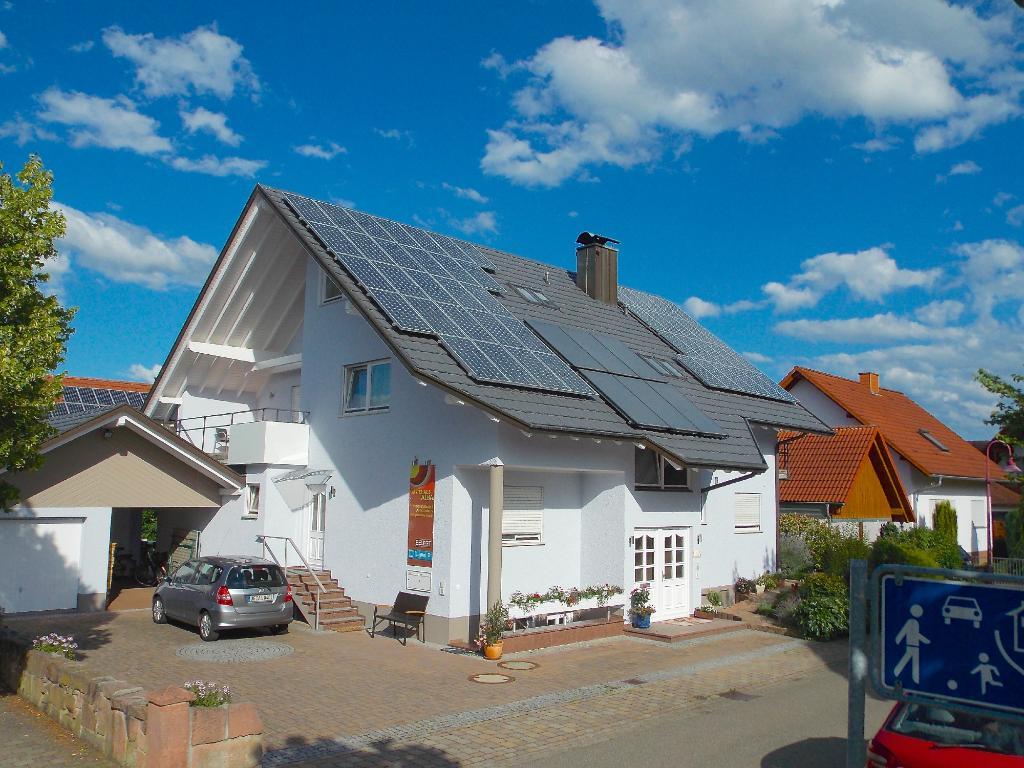 Gaestehaus Alba