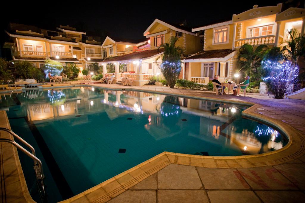 Pifrans Holiday Beach Resort