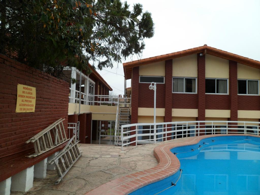 Colonia Aoma Villa Carlos Paz