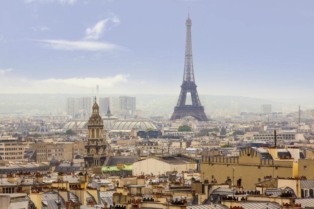 Ibis Paris Sacre Coeur 18eme