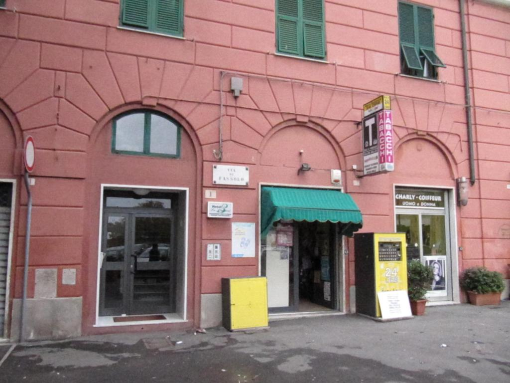 Hotel Tre Stazioni