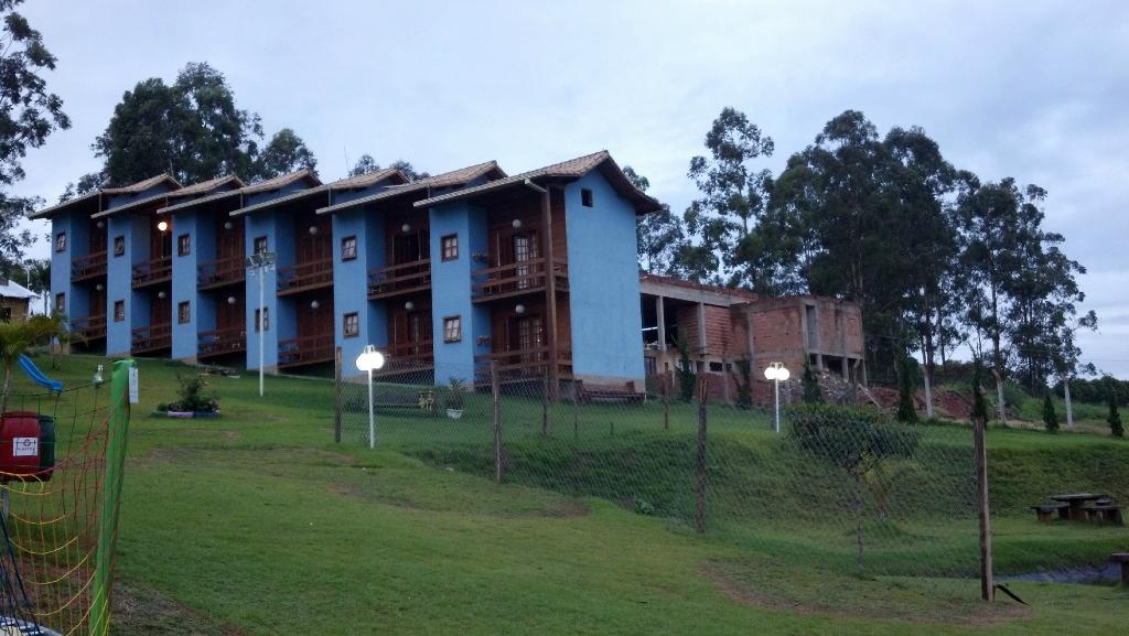 Hotel Recanto Azul
