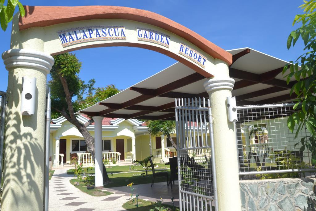 馬拉帕斯卡花園度假村酒店